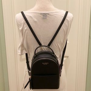 Mini convertible backpack Kate spade crossbody bag